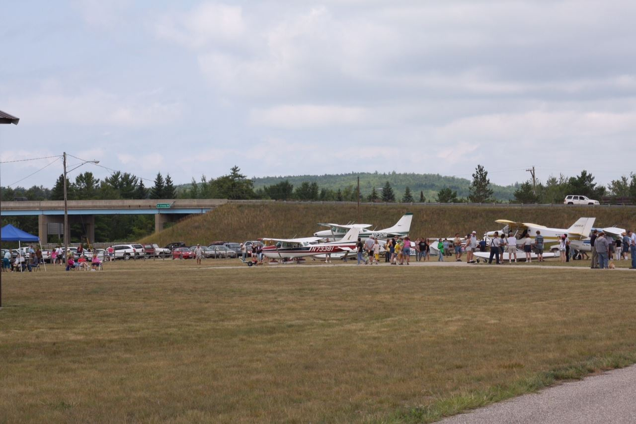 Airport Open House